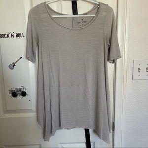 American Eagle Soft & Sexy T-Shirt Size XS
